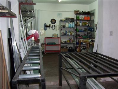 Especialista en carpinteria en aluminio sol va for Carpinteria de aluminio